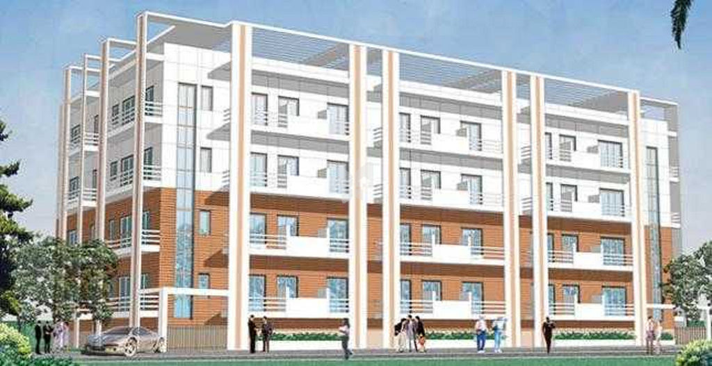 Home Win Teja Nivas - Project Images