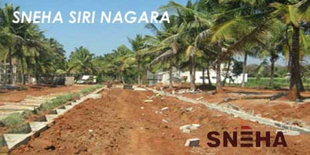 Sneha Siri Nagara Phase I - Elevation Photo