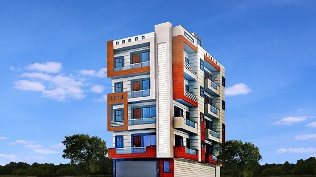Jai Ambey Shri Homes - Project Images