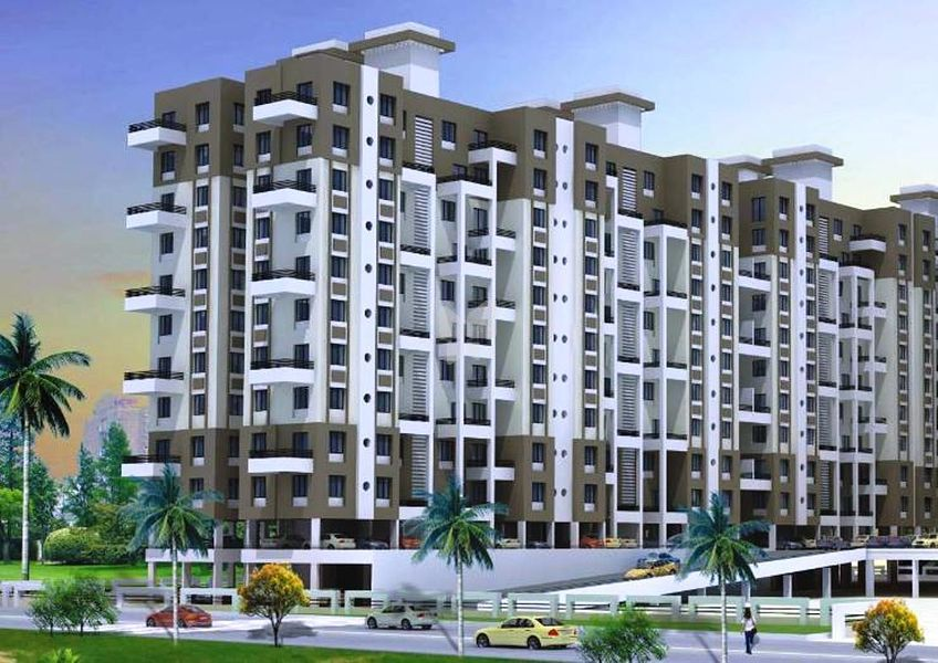 Agrawal Arc Gaurav - Project Images