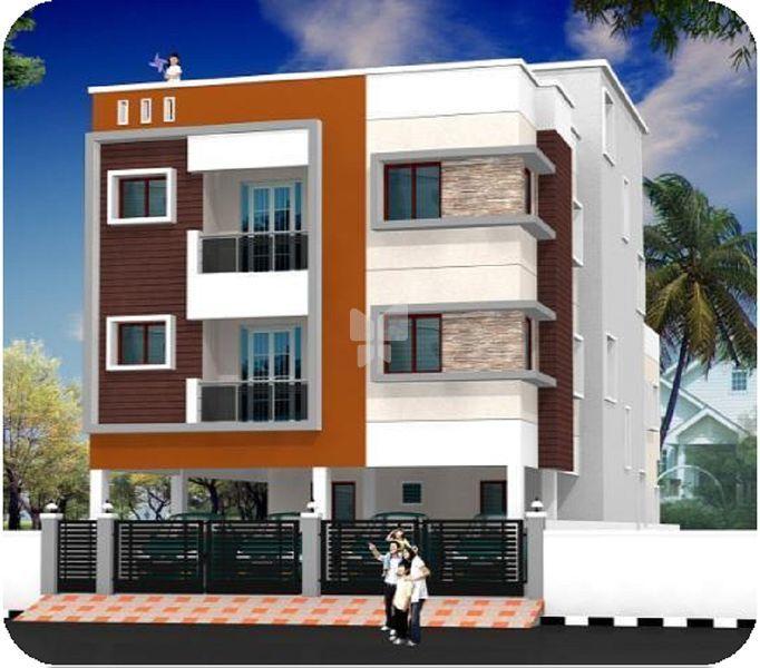Sai Naadha Flats - Project Images