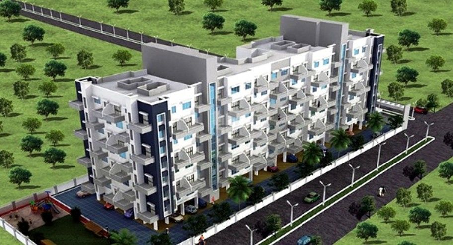 Ashirwad The Living - Project Images