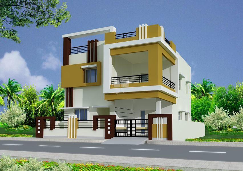 Rasasri Villas - Project Images