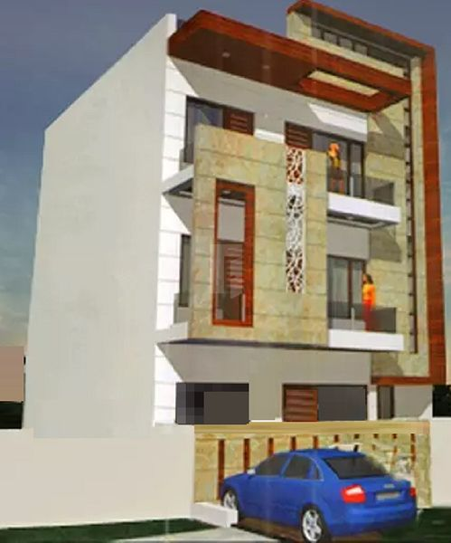 Rama Krishna Star Constructions - Project Images