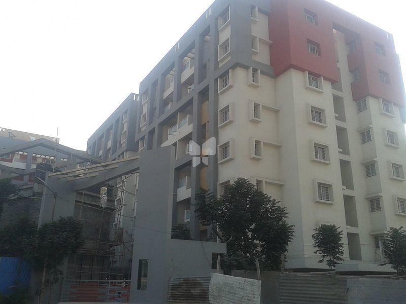 Verve Residency - Elevation Photo