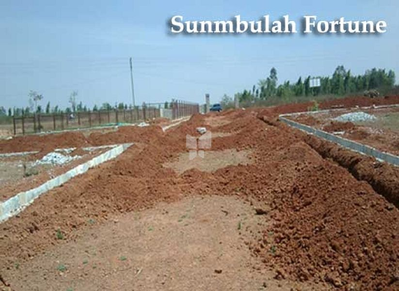 Sunmbulah Fortune - Project Images