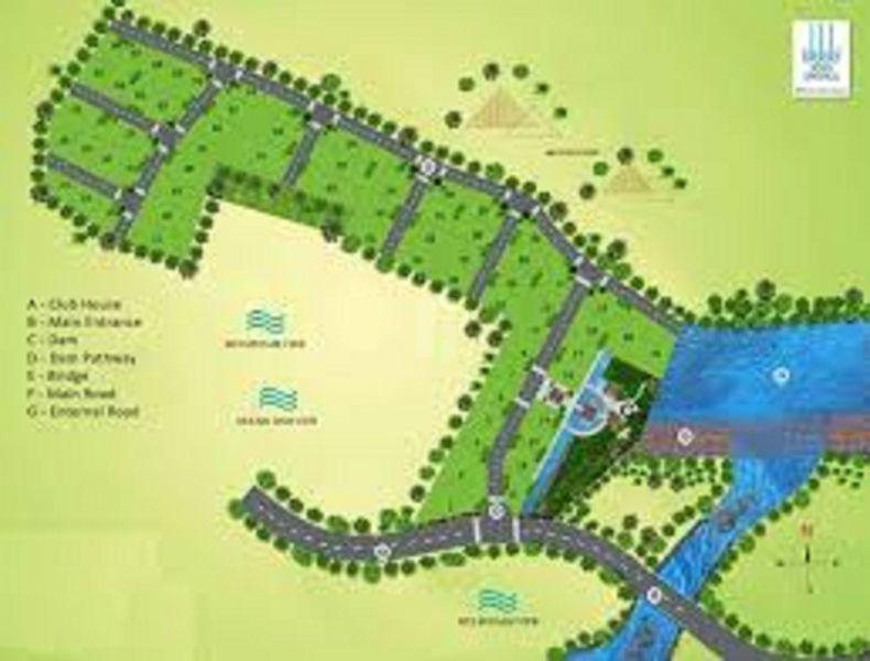 B4 1000 Springs - Master Plans