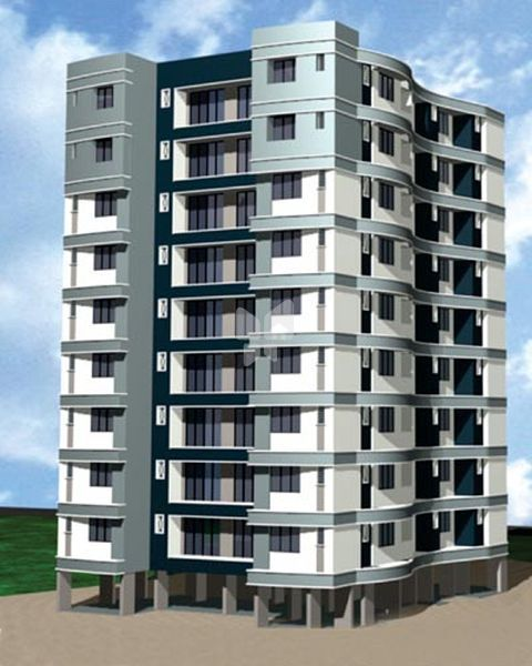 Gangar Rushabh Apartment - Project Images