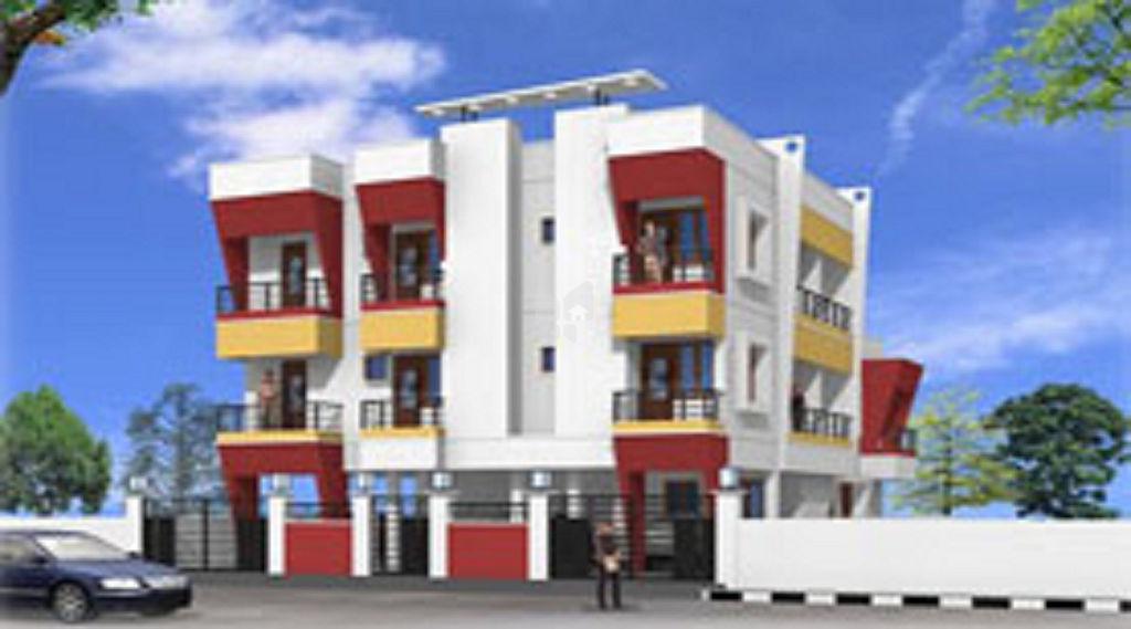 ANC Medavakkam Sai Santhosh - Project Images