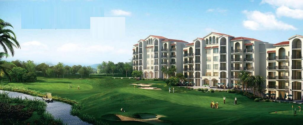 Indiabulls Golf City - Project Images